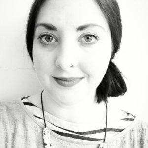 Charlotte Cameron, Knitwear Editor.