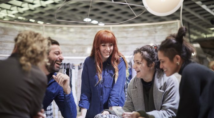 PITTI FILATI 82: THE IMAGES OF TRADESHOW - 039 Credits to: - collective AKAstudio