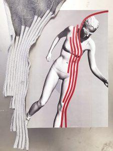 Katharina Dubbick body lines