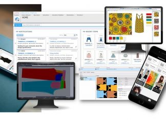 Lectra is introducing collaborative solutions specifically developed for design and product development teams.