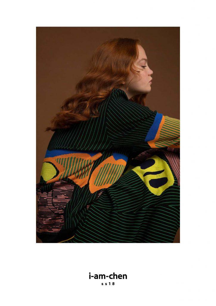 I-Am-Chen Knit