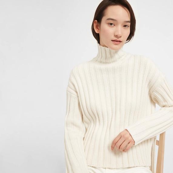 Everlane knitwear