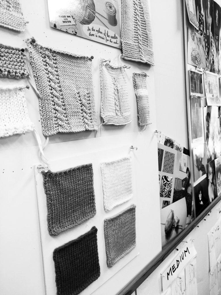 Marion Foale Knit