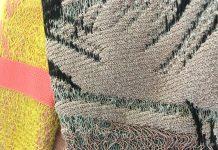Lynsey Gibson Redress Design Award Knit