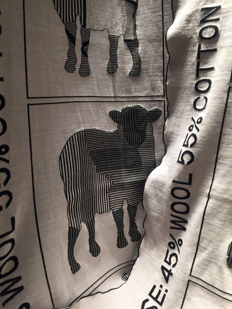 wool fibre sustainability traceability