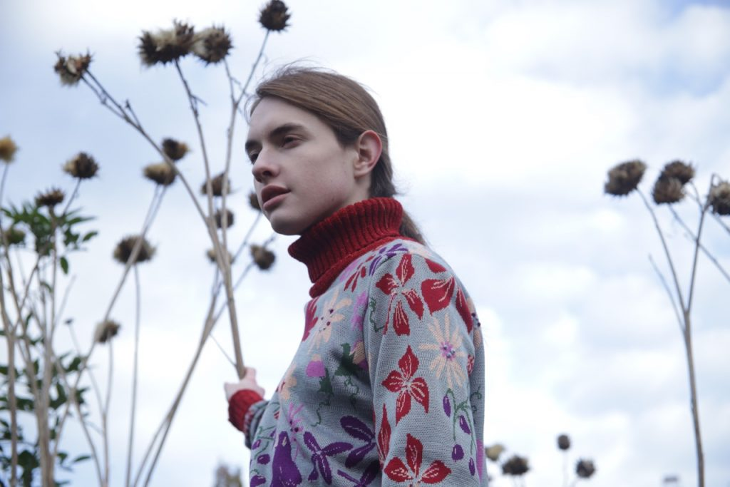 Beth ranson knit