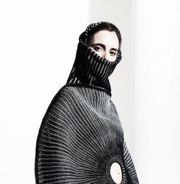 Yuan-Lung Kao RCA knit