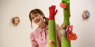 Freddie Robbins knit