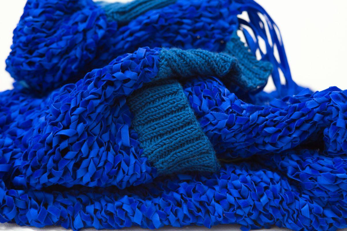 Knitclub & The Best Knitting Mills at Pitti Filati