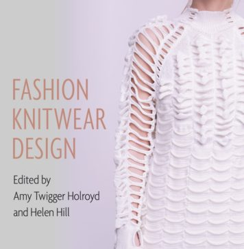 Fashion Knitwear Design - Published by The Crowood Press. © The Crowood Press.