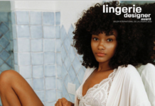 Eberjey Named Designer of the Year 2020 by the Salon International de la Lingerie