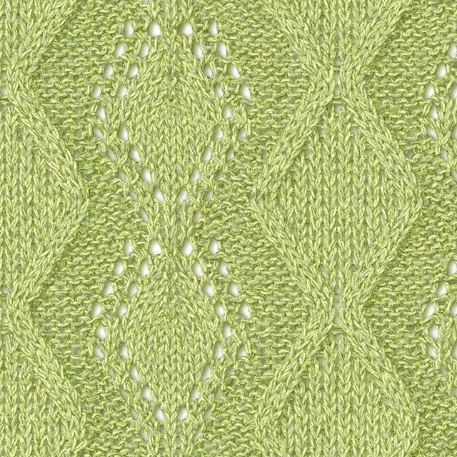 Realistic knit simulation. © Shima Seiki.