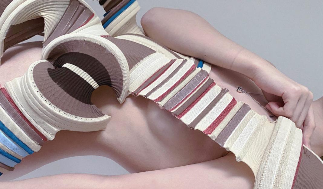 Image: Rongdi Ma, RCA MA Textiles