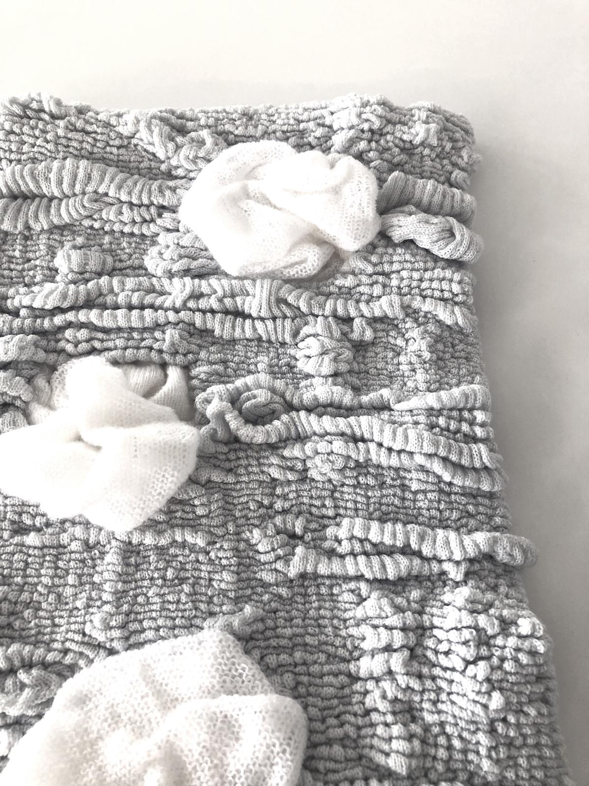 Image: Michelle Rinow, RCA MA Textiles