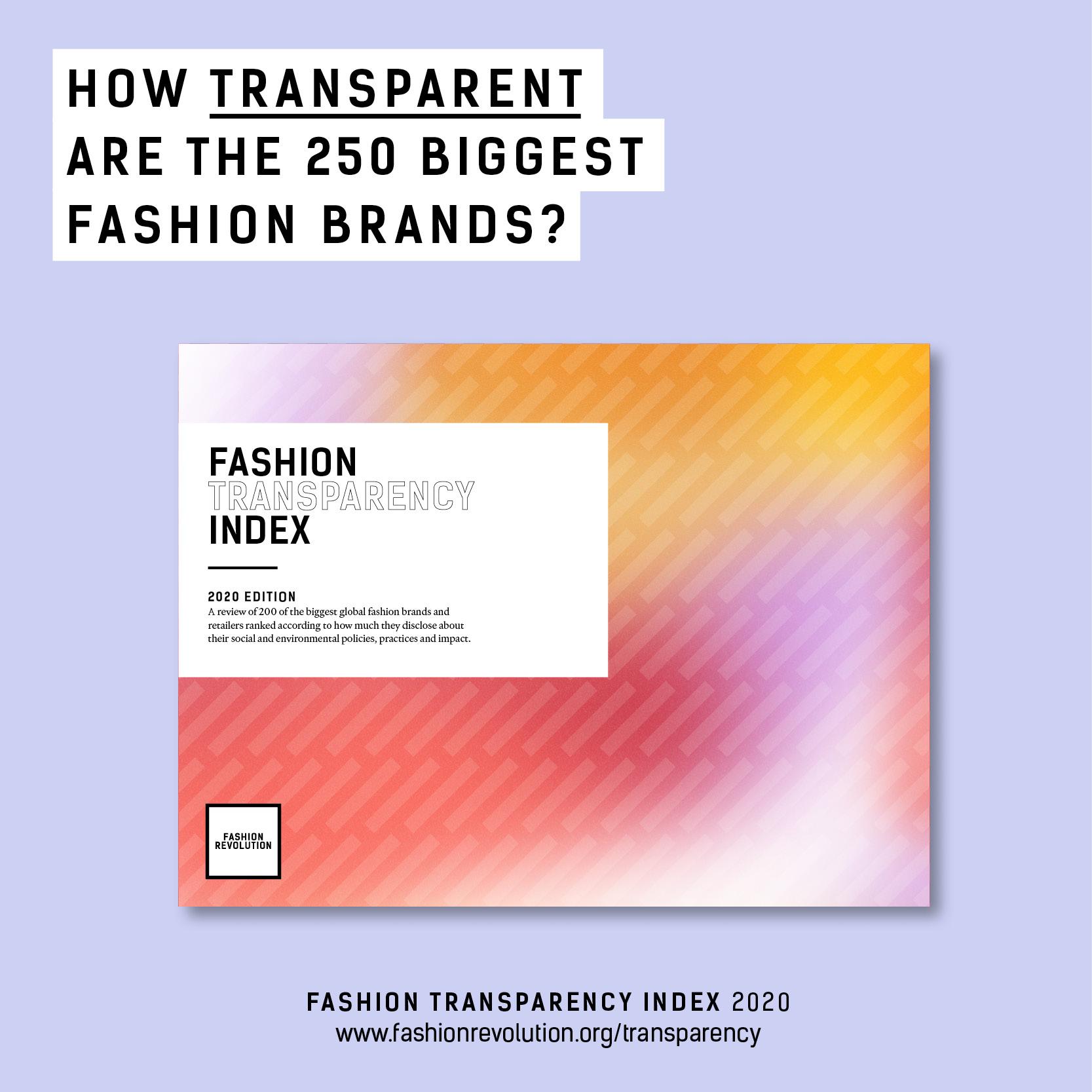 Image: Fashion Revolution