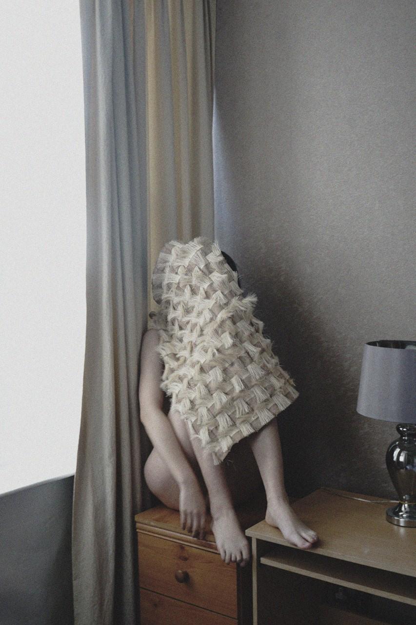 Photo credit: Model: Ziwei Chen; Shot by Shixiu Liu.