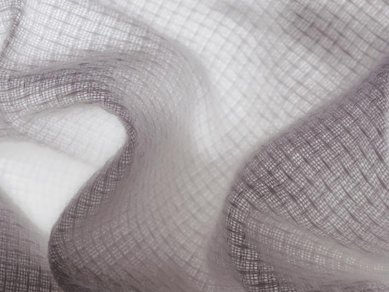 Woven Spinnova fabric. © Spinnova.