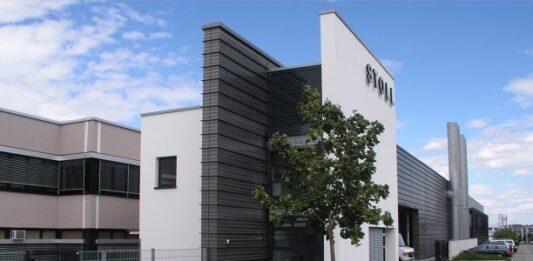 Stoll headquarters in Reutlingen, Germany. © Stoll.