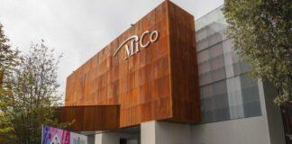 MiCo - Milano Convention Centre. © Filo.
