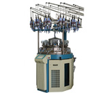 >Circular Knitting Machines – Garment Length