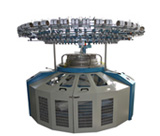 Circular Knitting Machines Single Jersey