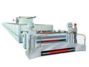 Dyeing & Finishing Machines