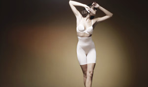 6fd5dbddc4 New generation shapewear takes form with Lycra beauty fabrics
