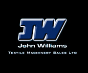 John Williams Textile Machinery Sales