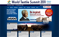 World Textile Summit