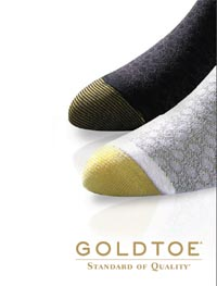 Canada's Gildan Activewear, a leading apparel manufacturer, has announced it has signed a definitive agreement to acquire 100% of the ordinary shares of Gold Toe Moretz Holdings Corp.