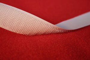 Eschler velour for Velcro applications