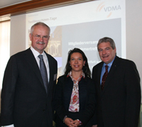 VDMA Chairmen and Vice Chairmen
