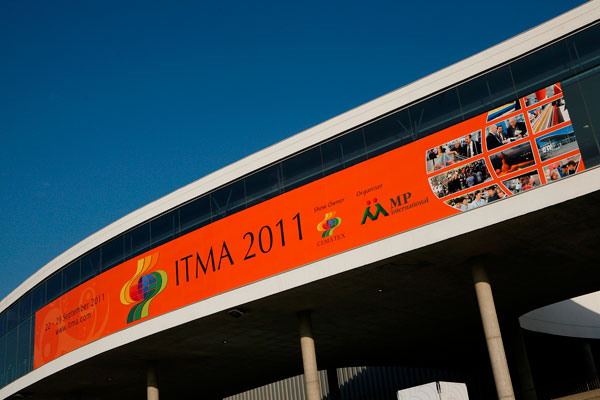 According to the VDMA, German exhibitors at ITMA drew very positive conclusions from September's ITMA 2011 in Barcelona.