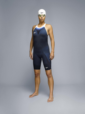 Invista has announced that its Lycra fibre has been chosen by Speedo for the revolutionary FASTSKIN³ swimsuit collection unveiled on 30th November 2011, during an exclusive global launch.