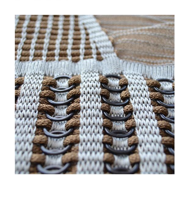 Designer Has Her Eye On Luxury Knitwear