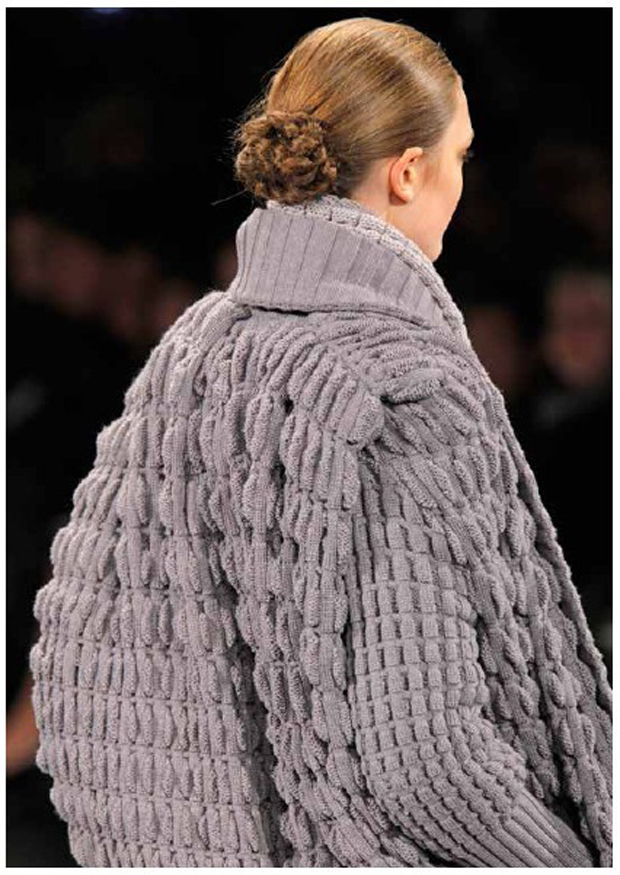 Paris Iron Grey Canada Goose Knitwear Paterson Sweater