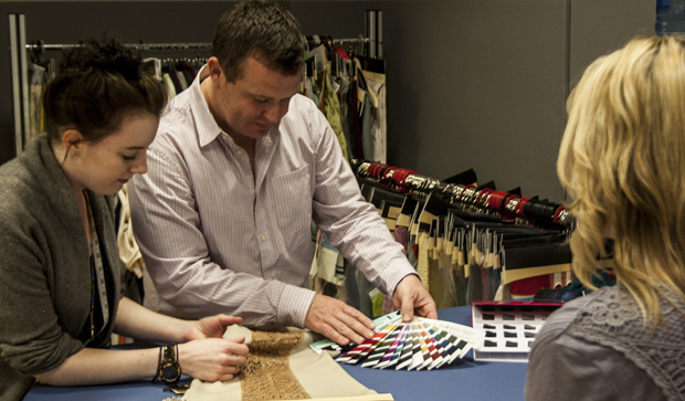 Stoll Backs UK Knitwear Design Centre