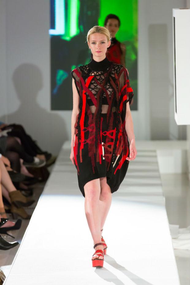 Ntu Art And Fashion School