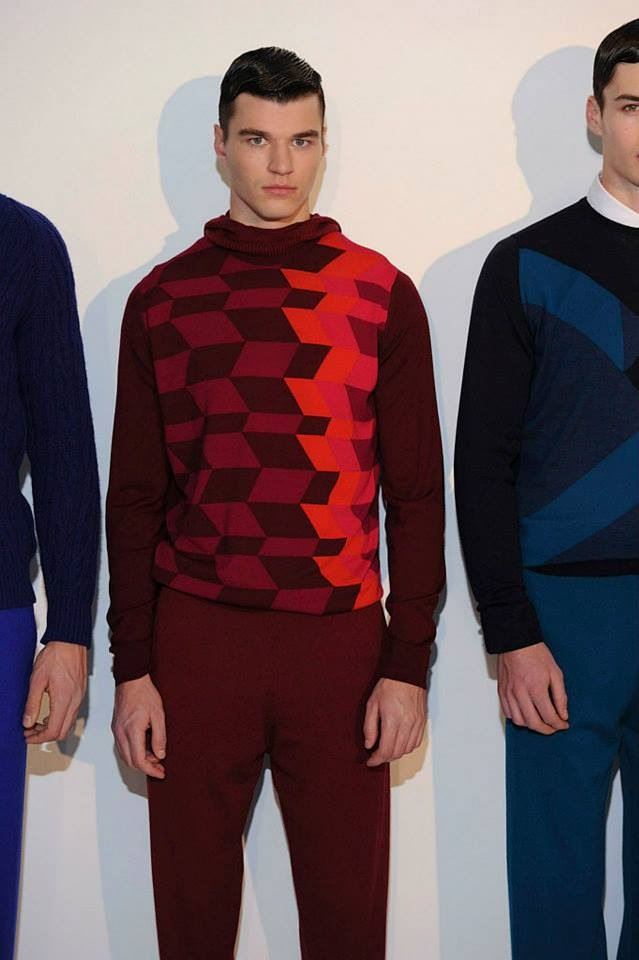 London Collections Menswear