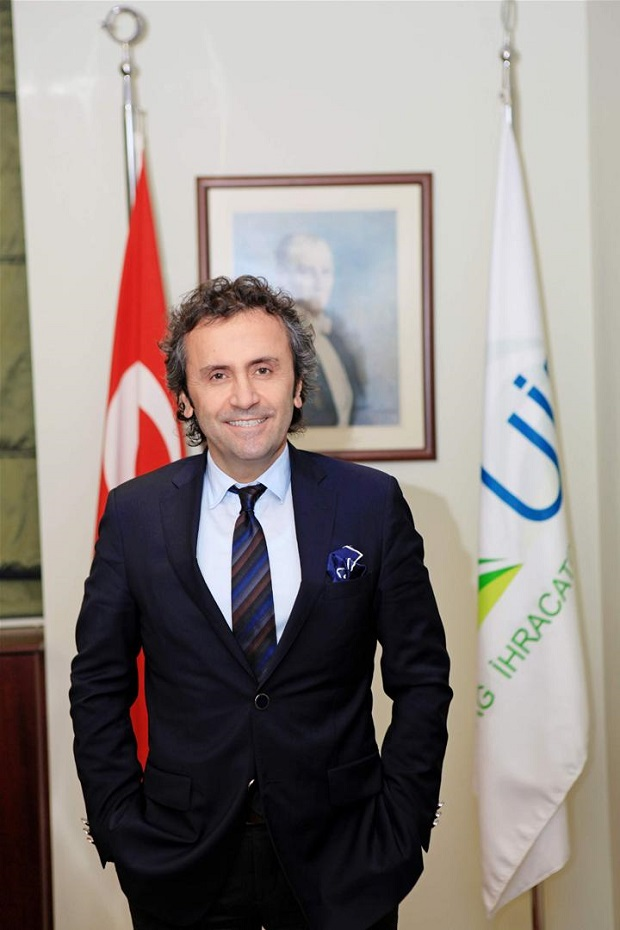 Şenol Şankaya has been elected for the second time to the board of managers of the International Apparel Federation (IAF). © Yesim Tekstil