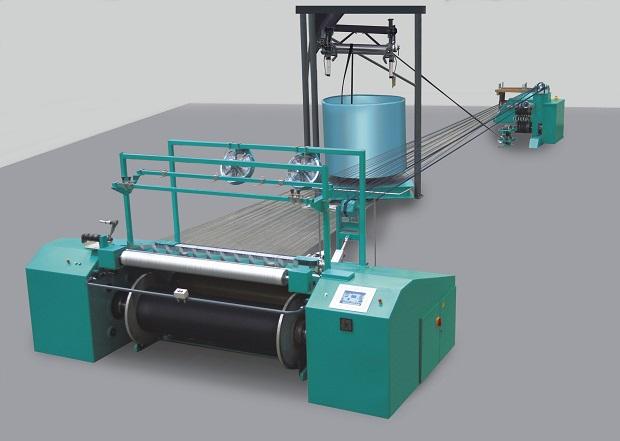 beamer machine