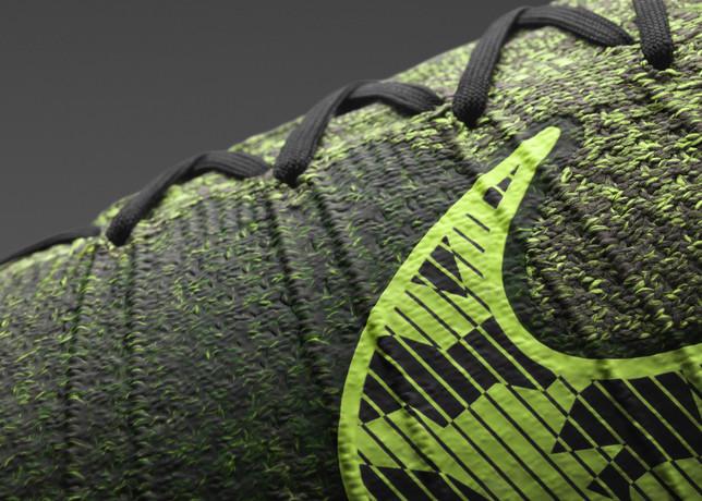 innovative design f423b 5c68f Nike Holiday Elastico Superfly detail. Copyright Nike.