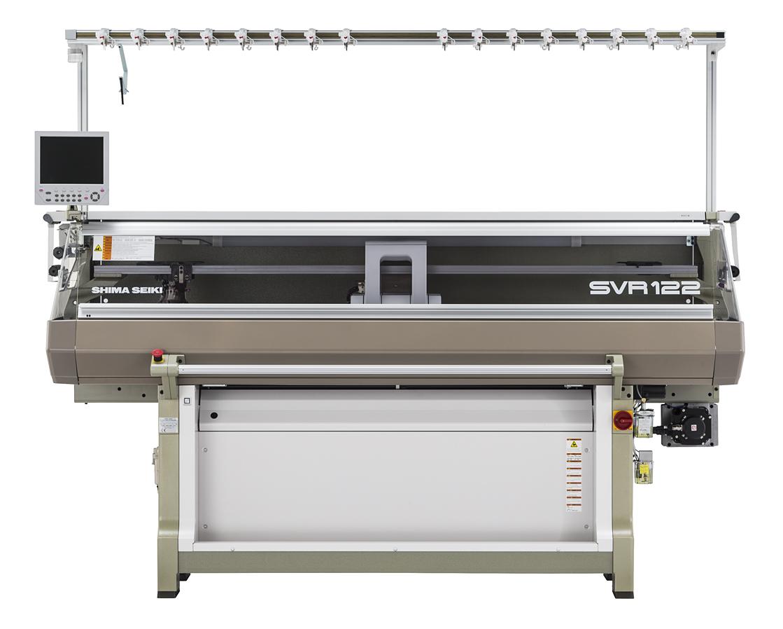 Knitting Machine Programmable : Shima seiki to exhibit new flat knitting machinery at otm