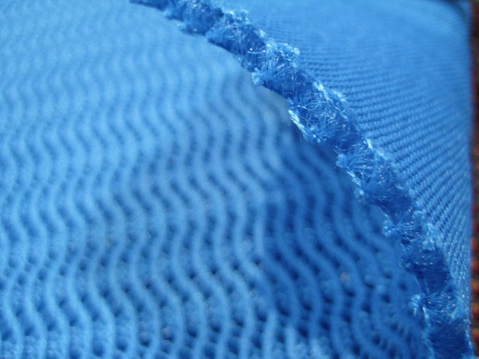 Guilford spacer knit fabric at Concept III.