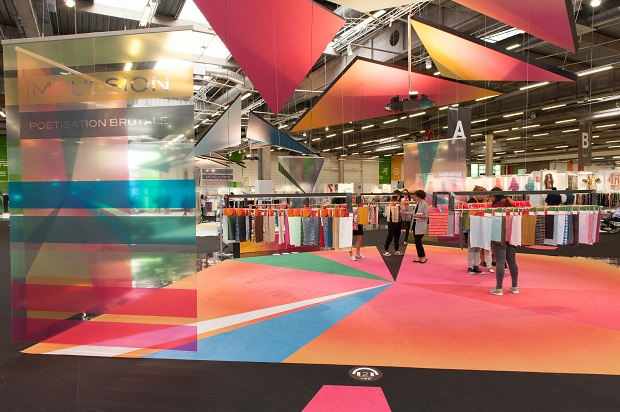 The trade fair wants to put sourcing close to home under the spotlight. © Texworld