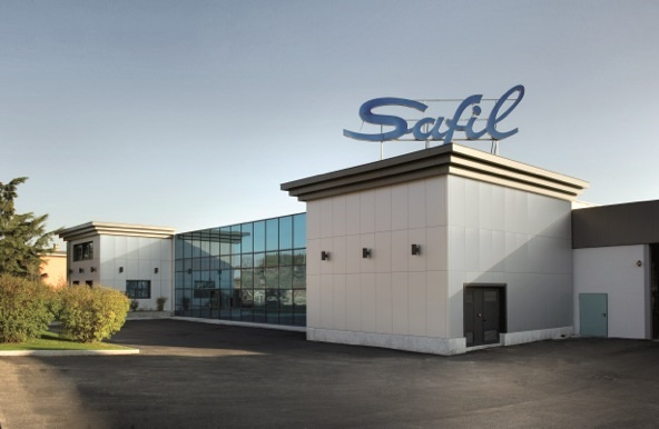 Safil has become the first worsted spinning company in Europe to adopt the Wool ComfortMeter. © Safil