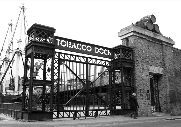 Meet the Manufacturer is relocating to London's Tobacco Dock