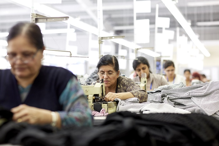 Leicestershire manufacturer Basic Premier. © Meet the Manufacturer