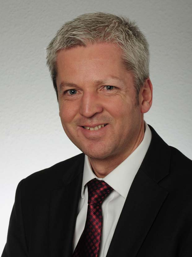 Andreas Schellhammer, CEO of Stoll. © H. Stoll GmbH & Co. KG