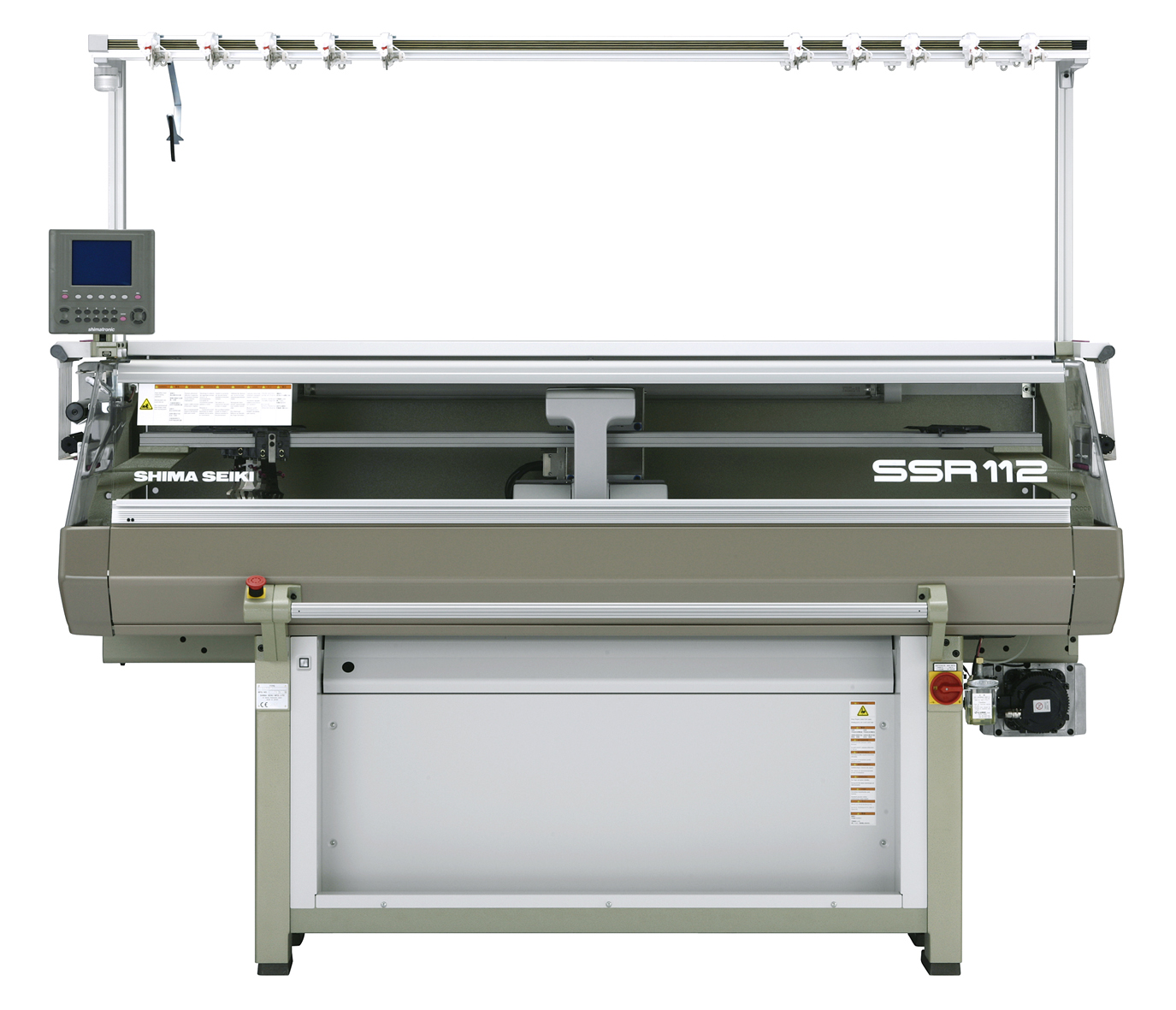 Knitting Machine Programmable : Shima seiki to exhibit at bangladesh apparel safety expo